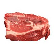 Prime Beef Bottom Round Rump Roast