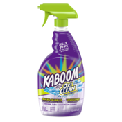 Kaboom Shower, Tub & Tile With The Power Of Oxiclean Stainfighters,. Bathroom Cleaner