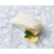 Chilean Seabass Fillet With Fresh Herbs