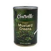Centrella Chopped Mustard Greens
