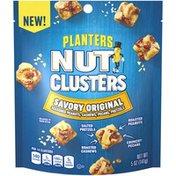 Planters Savory Original Nut Clusters