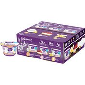 Dannon Nonfat Greek Variety Pack Yogurt