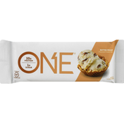 One Protein Bar, Butter Pecan Flavored