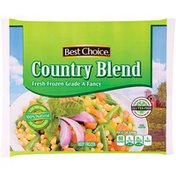 Best Choice Country Blend