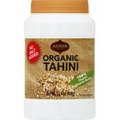 Achva Tahini, Organic