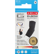 Neo G Elbow Support, Black, Medium