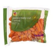 SB Peeled Baby-Cut Carrots