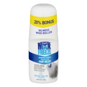 Zim's Max-Freeze Pain Relief Cooling Roll-On