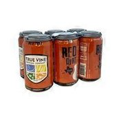 True Vine Brewing Company Red Dirt Kolsch