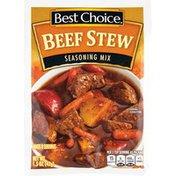 Best Choice Beef Stew Seasoning Mix