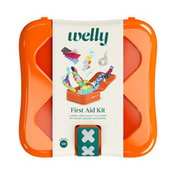 Welly First Aid First Aid Kit