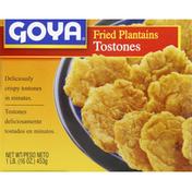 Goya Tostones Fried Plantains