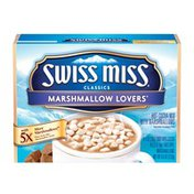 Swiss Miss Marshmallow Lovers International