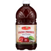 Our Family Fresh Pressed Apple Cider