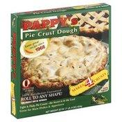 Pappys Pie Crust Dough