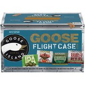 Goose Island Beer, Co. Goose Flight Pack Beer