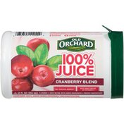 Old Orchard Cranberry Blend 100% Juice Frozen Concentrate