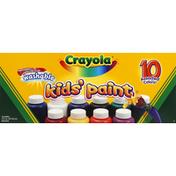 Crayola Kids' Paint