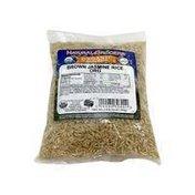Natural Grocers Organic Rice Jasmine Brown
