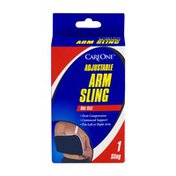 CareOne Adjustable Arm Sling One Size