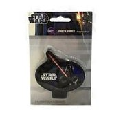 Wilton Star Wars Darth Vader Candle