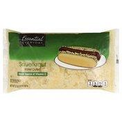 Essential Everyday Sauerkraut, Barrel Cured