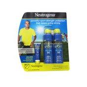 Neutrogena® Cooldry Sport Spf 50