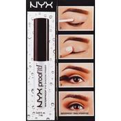 NYX Professional Makeup Eye Shadow Primer, Waterproof, Colorless PIES01