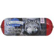 Blue Food for Dogs, Natural, Salmon Recipe, Wild Rolls