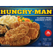 Hungry-Man Classic Fried Chicken Strips