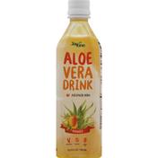 Jayone Aloe Vera Drink, Mango