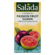 Salada Tea Passion Fruit Guava