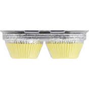 Handi-Foil Muffin Pans, with Bake Cups