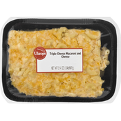 Ukrops Triple Cheese Macaroni and Cheese