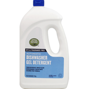 Open Nature Dishwasher Detergent, Automatic, Gel