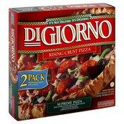 DiGiorno Pizza, Rising Crust, Supreme