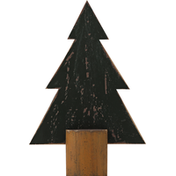 Creative Design Table Piece, Christmas Tree