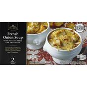 Safeway Select Soup, French Onion