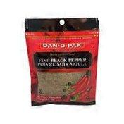 Dan-D Pak Black Fine Pepper