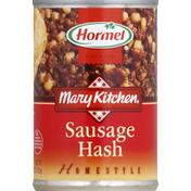 Hormel Sausage Hash, Homestyle