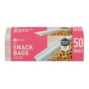 Southeastern Grocers Snack Bags - 50 CT