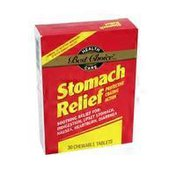 Best Choice Stomach Relief Tablets