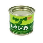 Hime Wasabiko Horseradish Powder