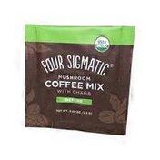 Four Sigmatic Cordyceps Mushroom Coffee Packet