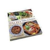 Nutri Books Everyday Paleo: Thai Cuisine: Authentic Recipes Made Gluten-free
