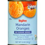 Hy-Vee Oranges, Mandarin