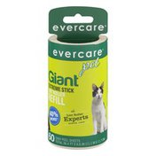 Evercare Adhesive Refill, Giant Pet Hair Roller