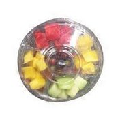 Renaissance Food Group Fruit Snack Tray