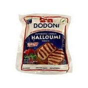 DODONI Halloumi Authentic Cyprus Cheese