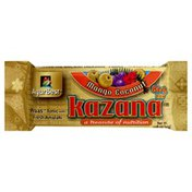Kazana Nutrition Bar, Mango Coconut
